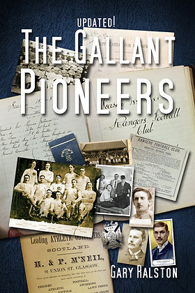 The Gallant Pioneers' Book