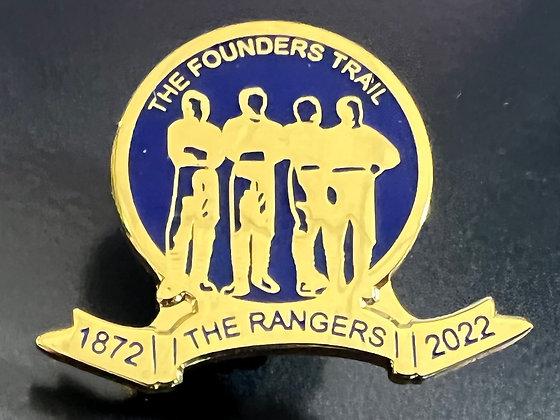 150 Year Badge