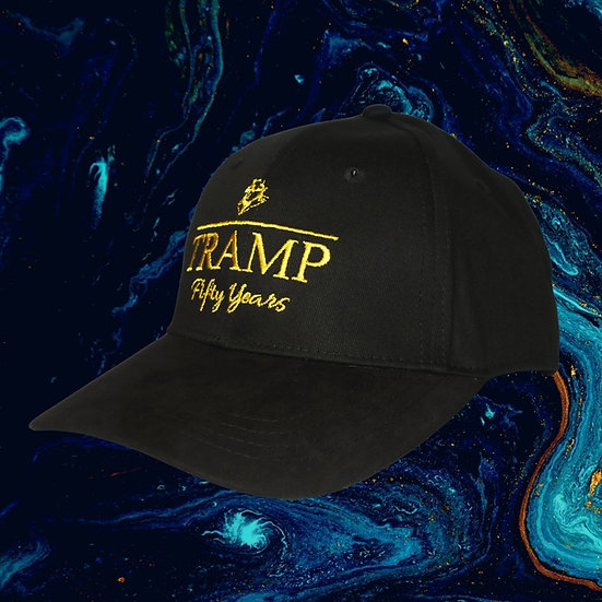 Limited Edition Tramp Cap Fifty Years