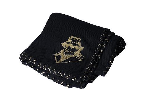 Cashmere Blanket