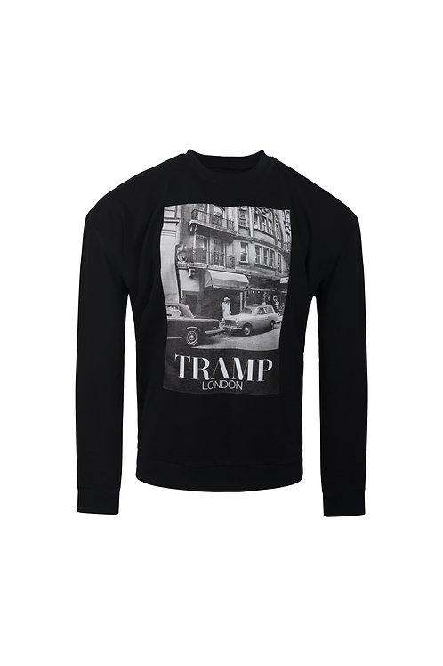Tramp from Jermyn Street Sweatshirt