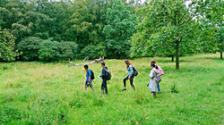 從大自然學習,丹麥隨處是教室