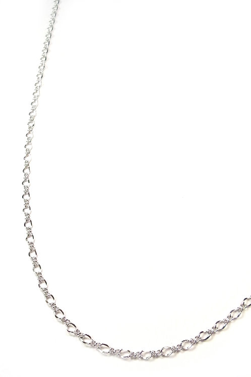 infinity chain silver