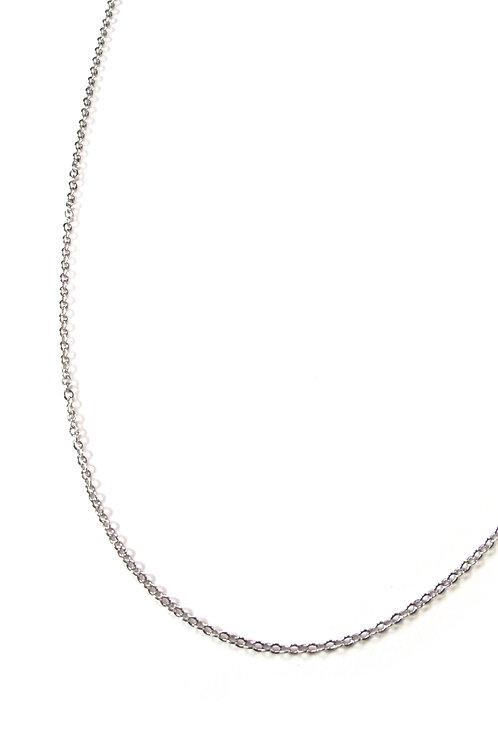 azuki chain silver 【 特価☆ 】
