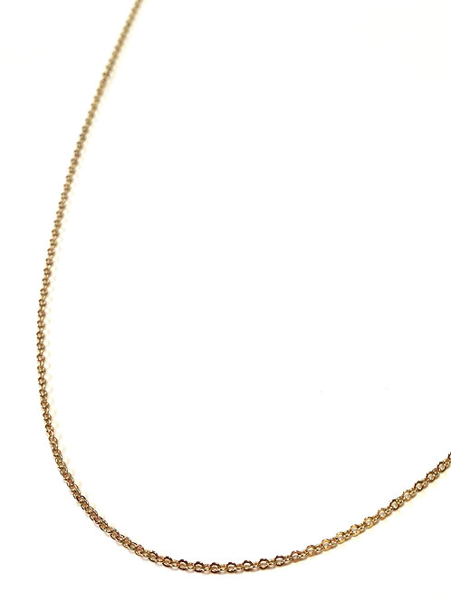 azuki chain gold 【 特価☆ 】