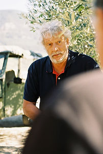 Favion Vinson - Paris Filmmaker