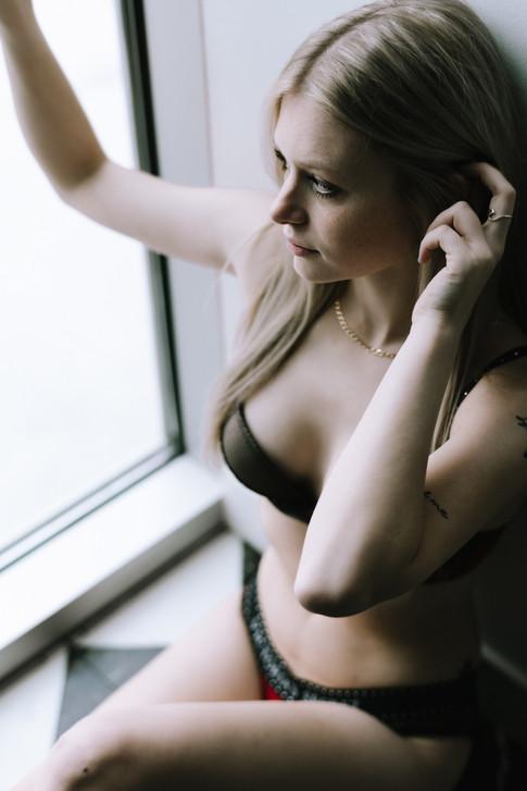 nashville boudoir photographer