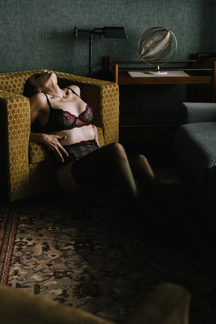 nashville boudoir photography