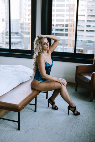 nashville boudoir