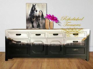 Refurbished Treasures by Lori Fornero Designs