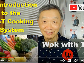 Dr. H. Tak Cheung launches Wok with Tak