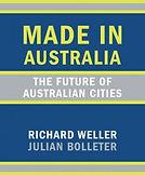 Coding the City: Sara Stace; Richard Weller; Julian Bolleter