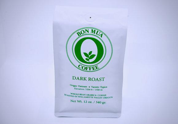 Dark Roast -Arabica