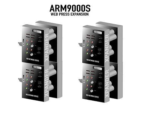ARM9000S