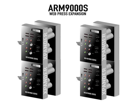 ARM9000S : Your U-PRESS SERVER