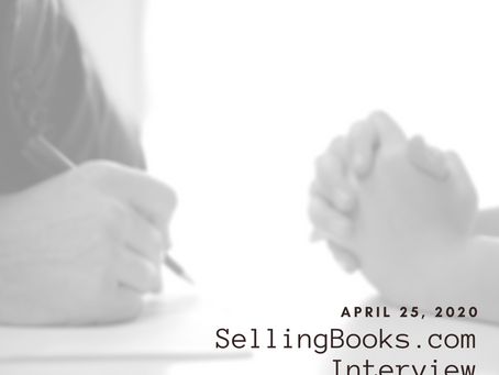 SellingBooks.com Interview