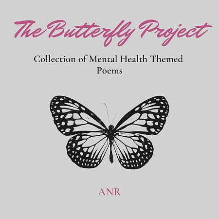 The Butterfly Project square cover for K
