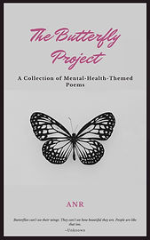 THe BUtterfly Project poem book cover.jp