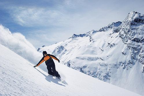 Asigurare Sporturi de iarna