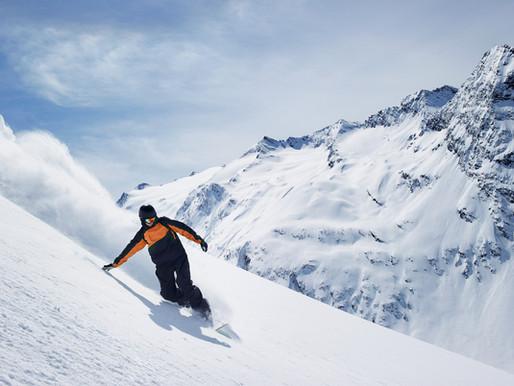 Exercises to Optimize Performance on the Mountain