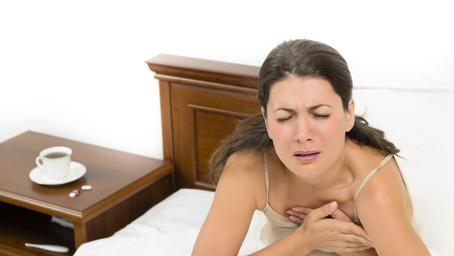 HIPERTIROIDISMO Y TAQUICARDIA
