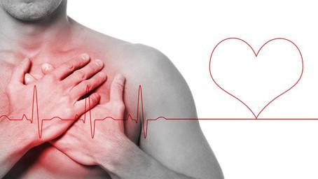 ¿Cómo cuido mi corazón para prevenir enfermedades coronarias?