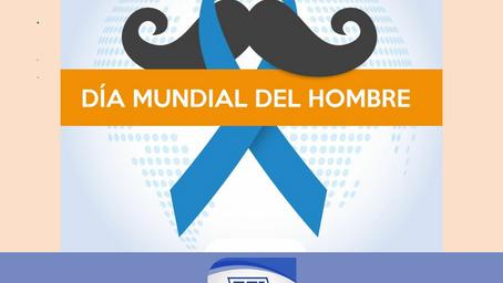 19 de noviembre: Día Internacional del Hombre, ¿por qué se escogió esta fecha para su celebración?