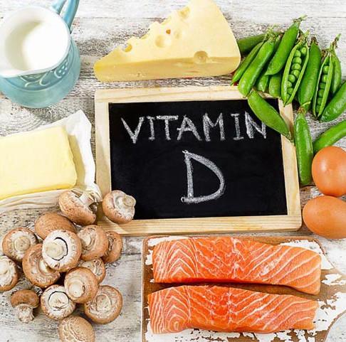 Los efectos de la vitamina D en el sistema inmunitario