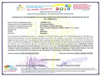 Habilitacion Clinica
