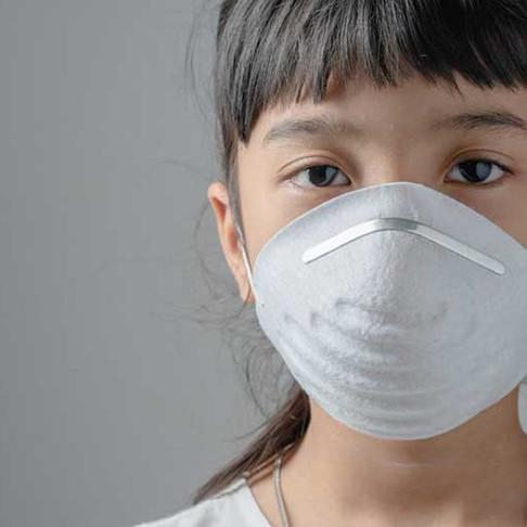 Consejos para que los niños no entren en pánico por la pandemia de Coronavirus.