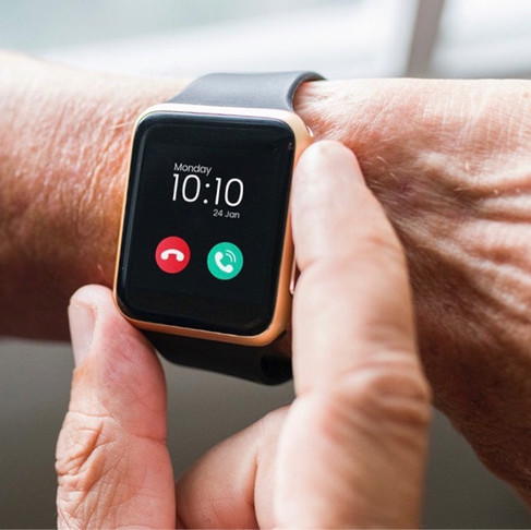 Ventajas del Apple Watch para la persona que vive con diabetes.