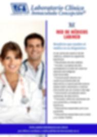 Red de médicos LABINCO