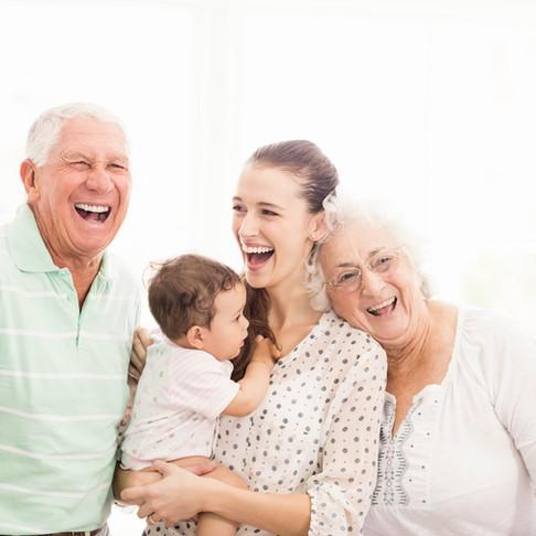 Prueba de paternidad con el padre ausente. ¡Nosotros le ayudamos!.