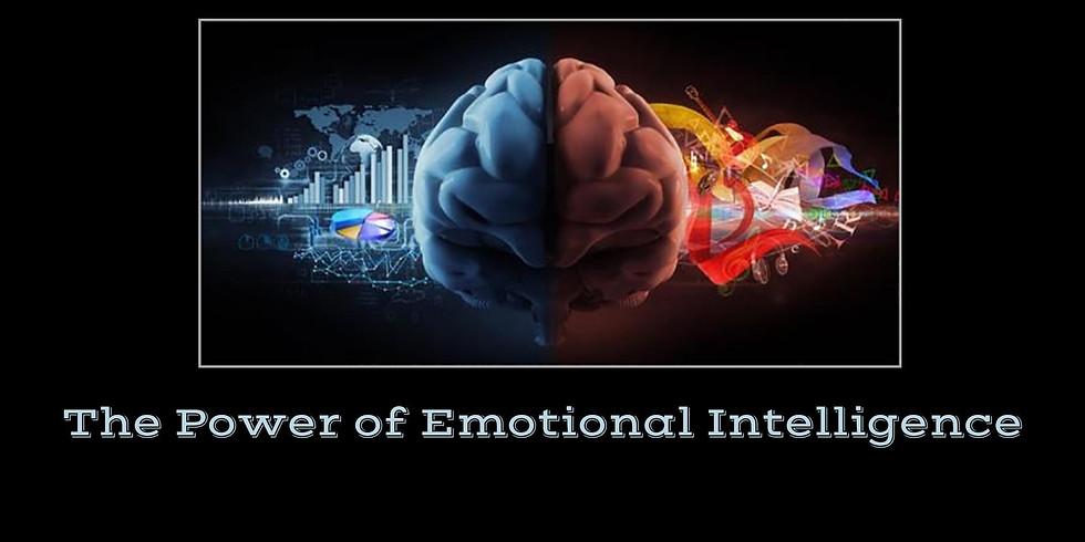 The power of Emotional Intelligence!