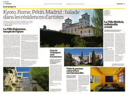 Les Echos - April 2015