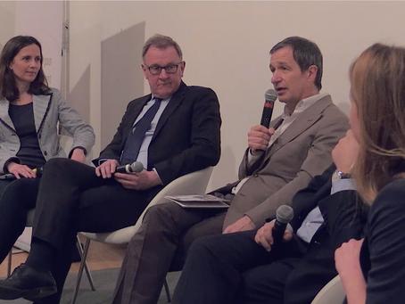 CYCLE LE DIRIGEANT FACE AUX TEMPS : Quels temps pour l'innovation ?