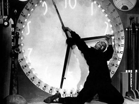 """Le temps, enjeu managérial du 21è siècle pour Egis : """"Le temps long"""", par Christine Cayol"""