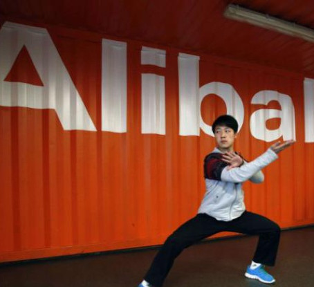 Alibaba : l'art du Tai Chi appliqué au management ?