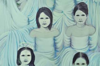 Claire Tabouret : une nouvelle collaboration avec la Galerie Bugada & Cargnel