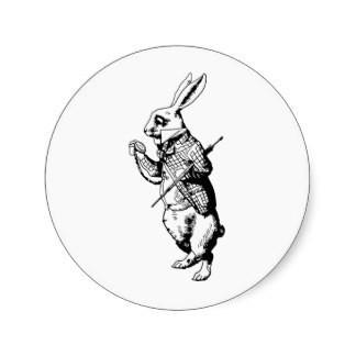 Le Lapin Blanc - Lewis Carroll.jpg