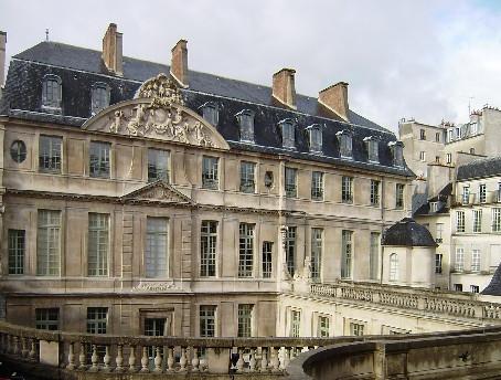 25 Octobre 2014 : Réouverture du Musée Picasso dans l'extravagant Hotel Salé à Paris