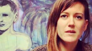 """""""Les lucioles de Claire Tabouret"""" - Itv video de Claire Tabouret pour Médiapart"""