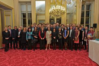 """""""50 ans 50 personnes"""" - Les artisans de la relation franco-chinoise"""