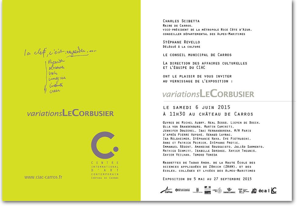2015.06 VARIATIONS LE CORBUSIER.jpg
