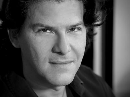 RESPIRATIO : Respirer, faire une pause en musique et découvrir sa voix - par Sébastien Fournier