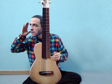 Prendre le temps en musique, c'est être efficace - par Yan Vagh