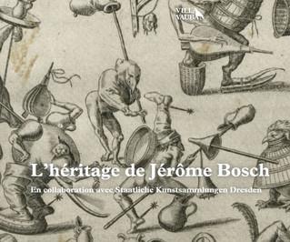 Exposition en cours et à venir de Antoine Roegiers