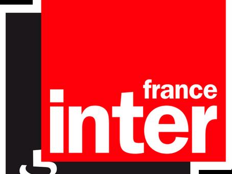 """PODCAST : Christine Cayol nous aide à """"retrouver du temps pour soi"""" sur FranceInter"""