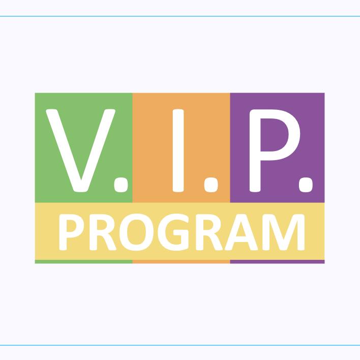 V.I.P. Program : Victim Into Power (1)