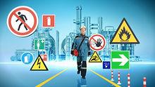 Услуги по охране труда, помощь при проверках ГИТ, инструкции по охране труда